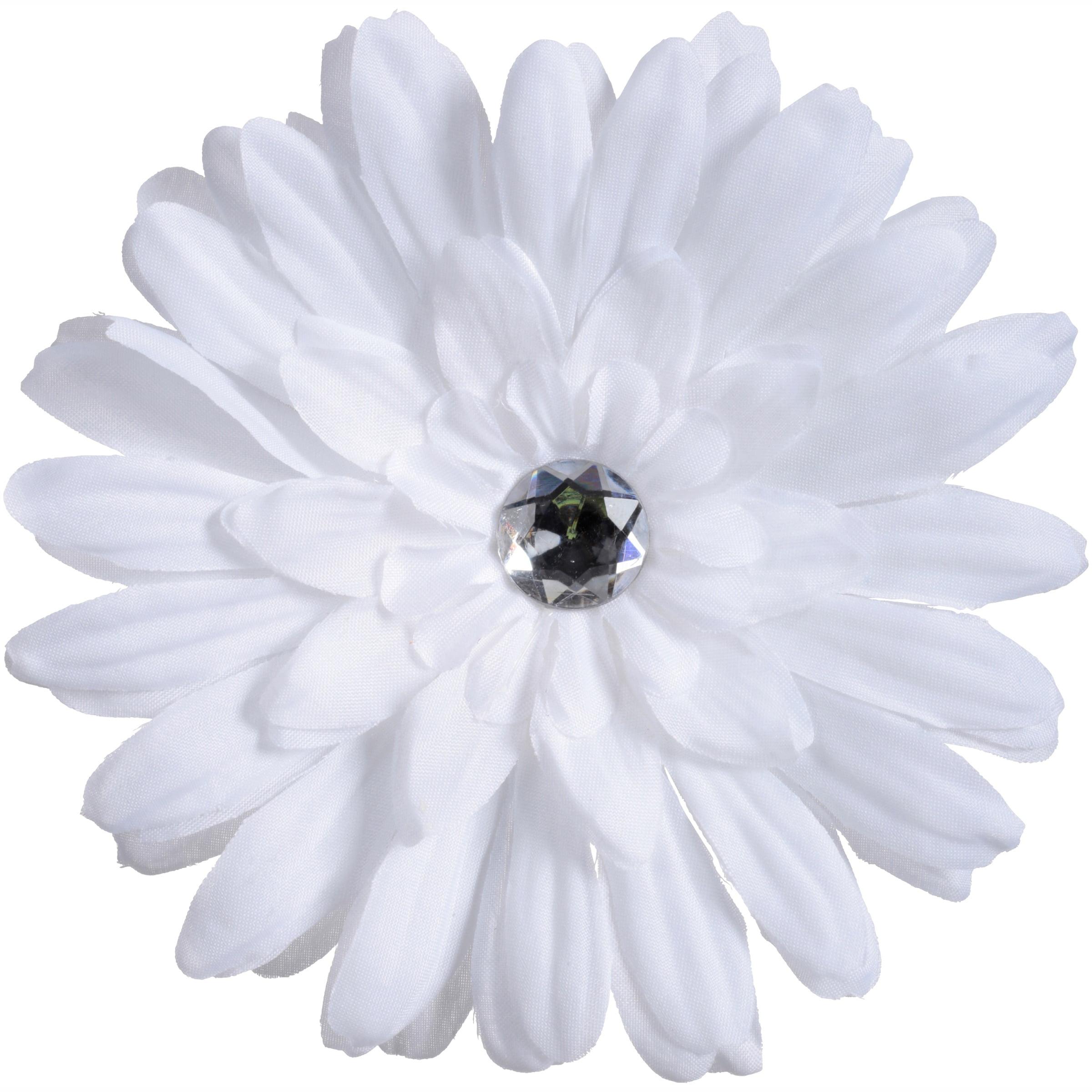 Gimme Clips® Fresh Flower Hair Accessory