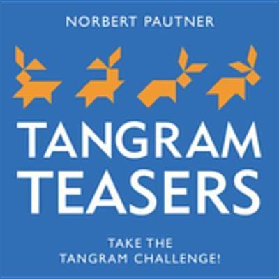 Tangram Teasers Book - eBook - Halloween Tangrams Printables