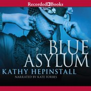 The Blue Asylum - Audiobook