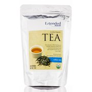 White Tea Organic - 4 oz by Extended Health