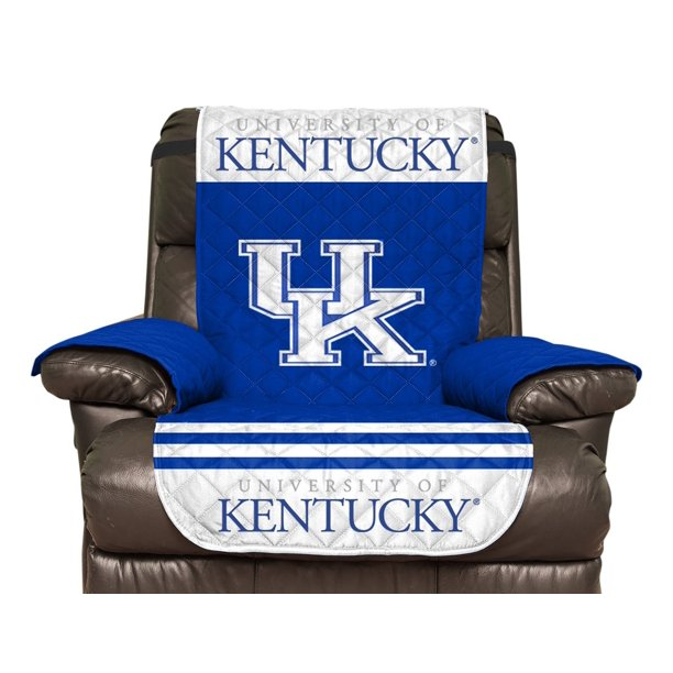 Ncaa Kentucky Wildcats Recliner