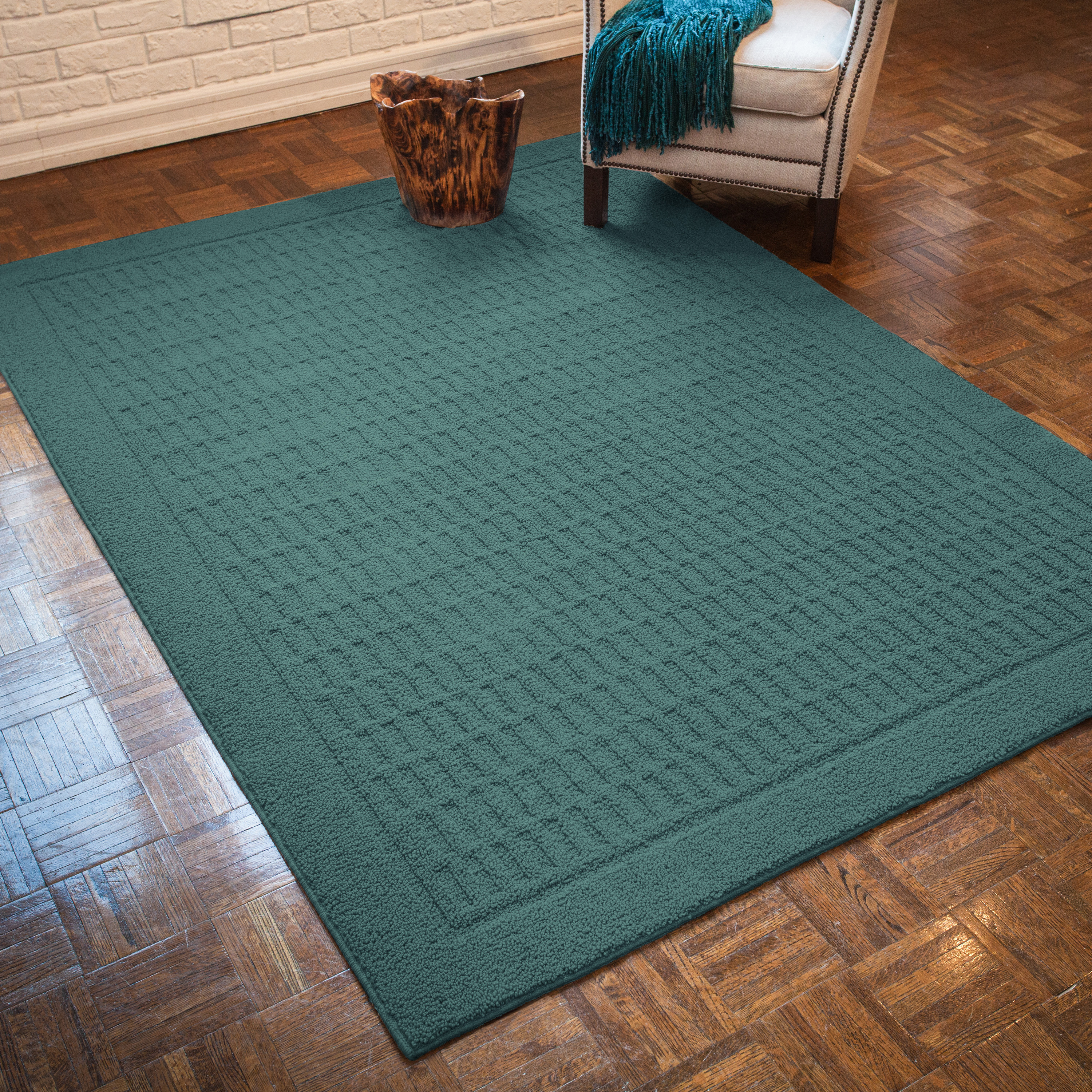Mainstays Dylan Area Rug or Runner Collection, Multiple Sizes by Maples Industries, Inc.
