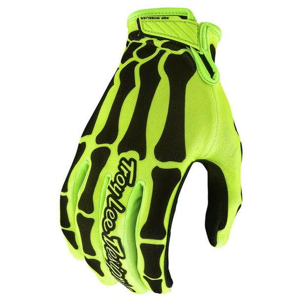 Troy Lee Designs Guanti Aria Guanti MX Motocross Enduro Quad MTB BMX