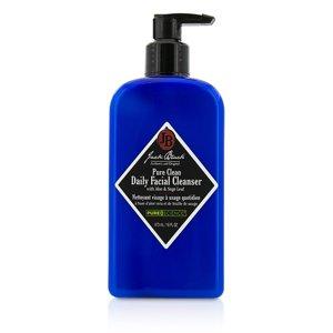 Jack Black Jack Black  Pure Clean Daily Facial Cleanser, 16 oz