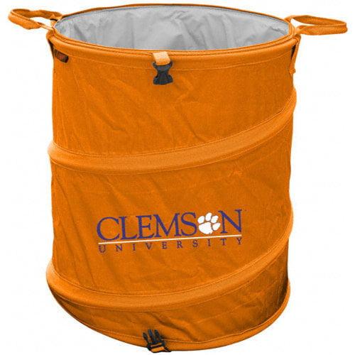 NCAA - Clemson Tigers Trash Can Cooler