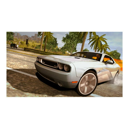 Activision Fast & Furious Showdown (Xbox 360) (Fast And Furious Showdown Xbox 360 Trailer)