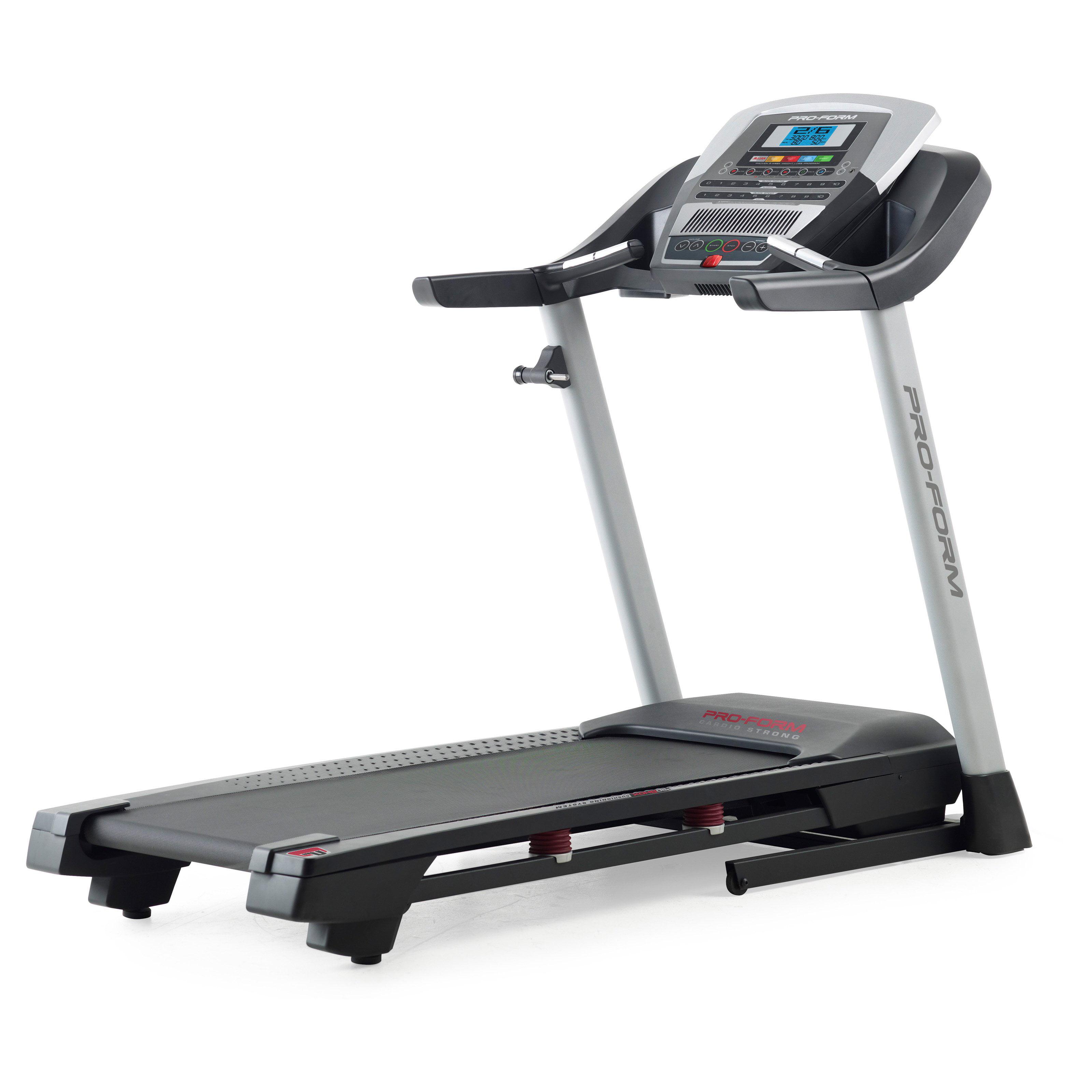 Treadmills Walmart Com