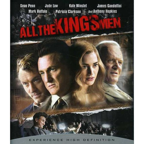 All The King's Men (Blu-ray) (Widescreen)