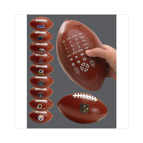 Excalibur Electronics NFL Football Remote Control
