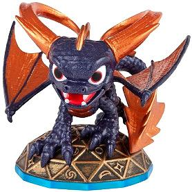 Skylanders Swap Force Spyro Figure [Mega Ram]