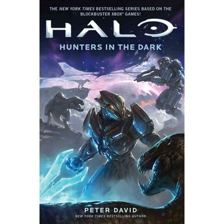 Hunters in the Dark by