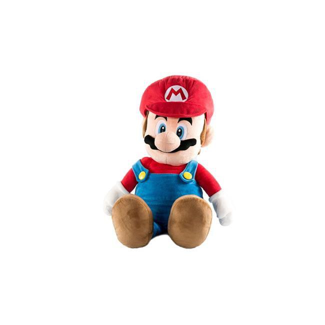 Hasbro HSBC4686 24 in. Fidget GS Mario DK Toys by Hasbro