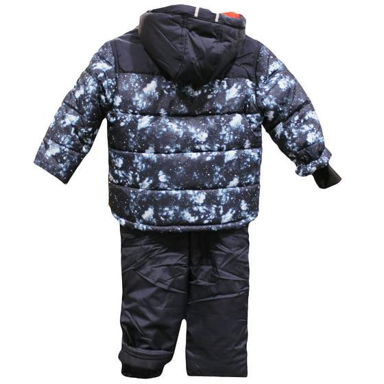 ce13a54f8 Oshkosh B gosh - OshKosh Toddler Boys Heavy Weight Snowsuit Winter ...