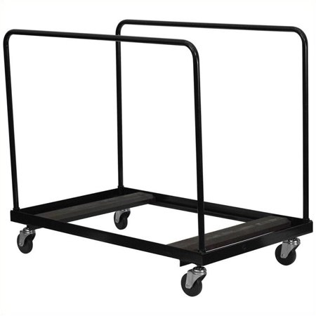 Pemberly Row Folding Table Dolly for Round Folding Tables