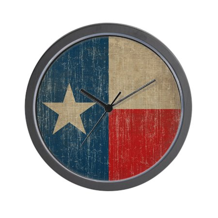 CafePress - Vintage Texas Flag - Unique Decorative 10