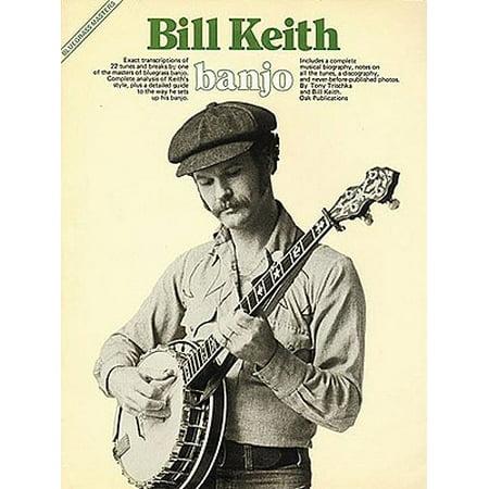 Bill Keith Banjo : Bluegrass Masters (Bill Keith Banjo)