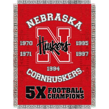 Nebraska Cornhuskers The Northwest Company 48