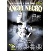 Angel Negro by