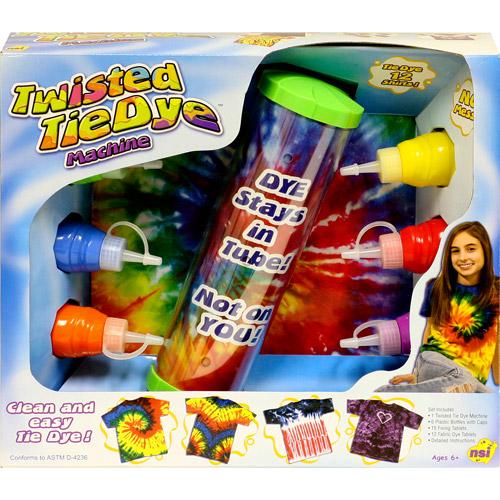 NSI Tie Dye Machine