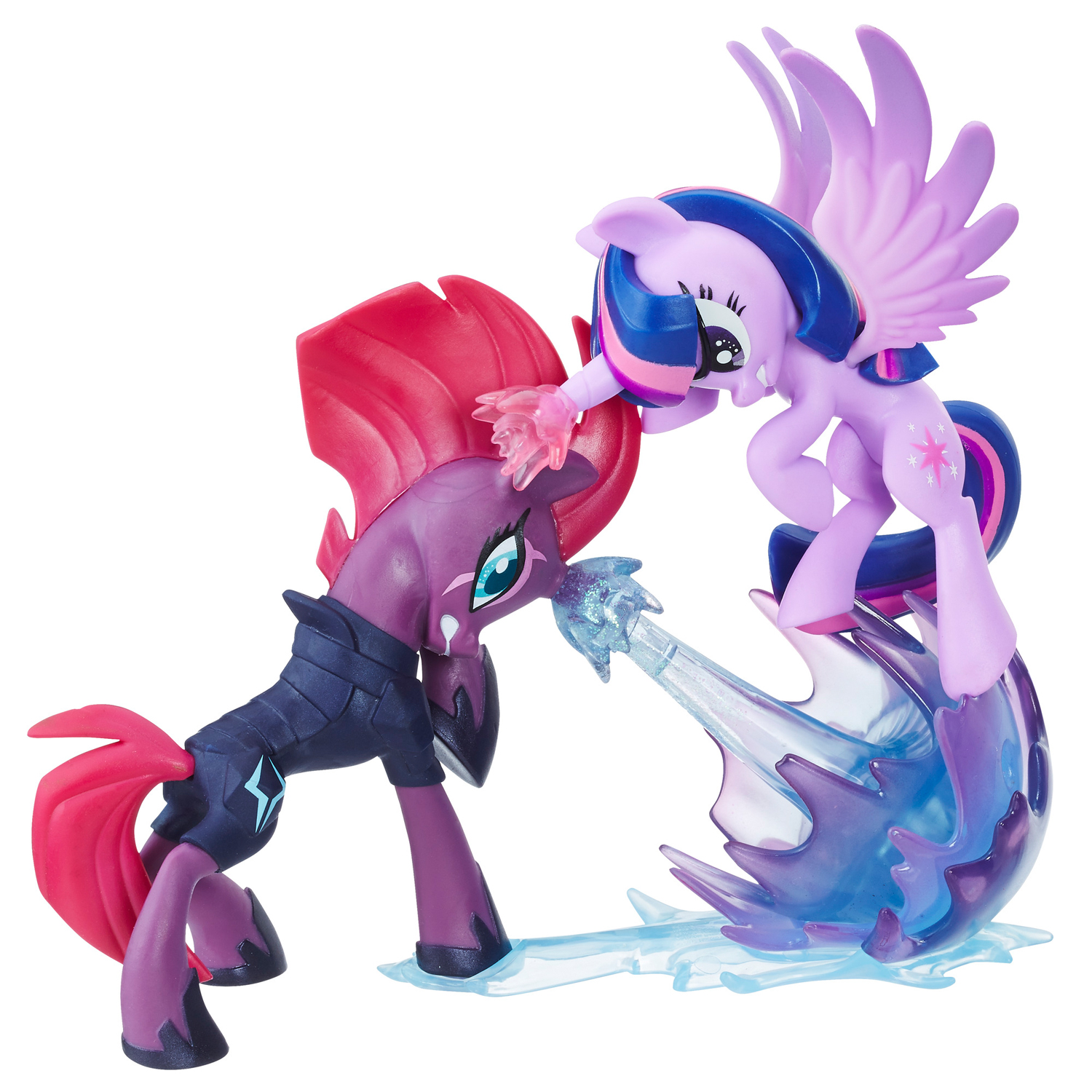 MLP TEMPEST SHADOW N TWILIGHT SPARKLE