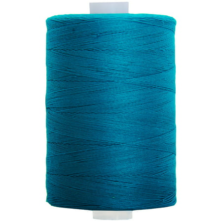 (Threadart Cotton Sewing Thread, 1000m Spools, 40 Colors Available)