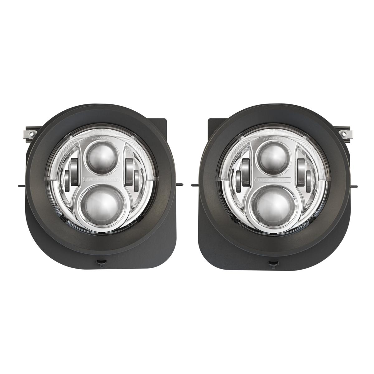J.W. Speaker 0554263 Headlight Assembly - LED 8700 Evolution 2R  - image 1 de 1