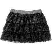 Girls' Glitter Tulle Skirt
