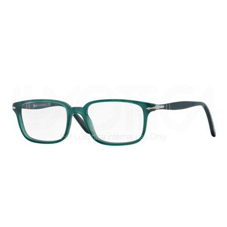 0efc7ed7a93d8 Eyeglasses Persol PO 3013 V 1013 OSSIDIANA - Walmart.com