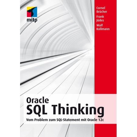 Oracle SQL Thinking - eBook