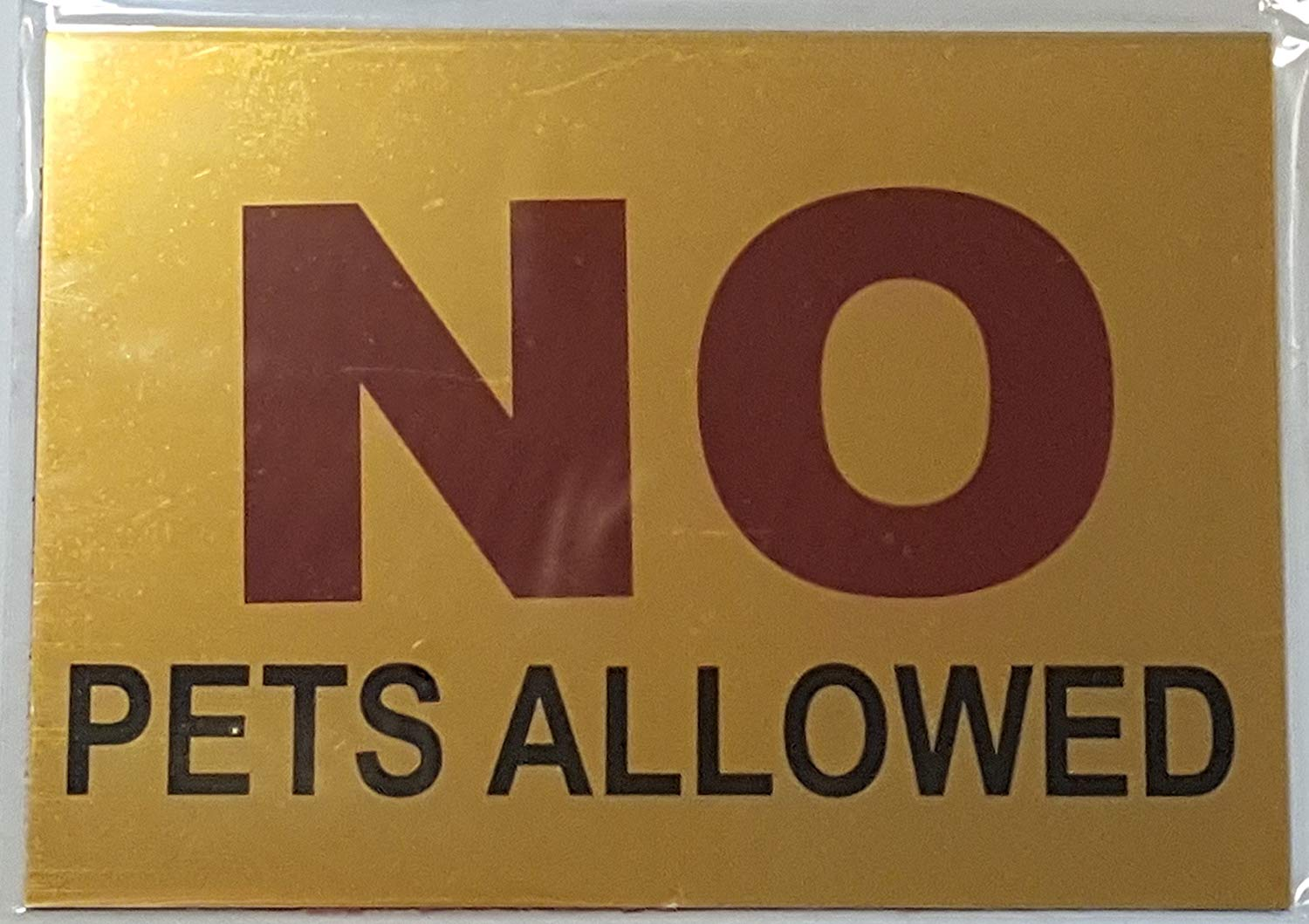 Image result for no pets allowed