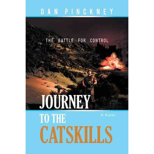 Journey to the Catskills: The Battle for Control