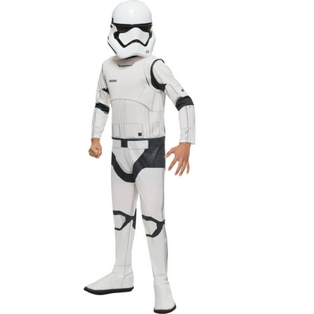 Star Wars Episode VII Stormtrooper Child Costume](Stars Costume)