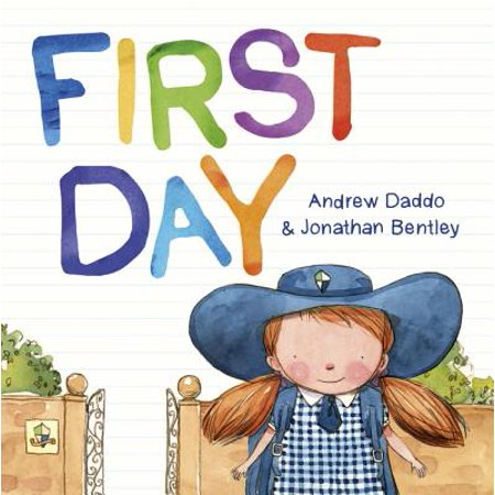 First Day (First Day)