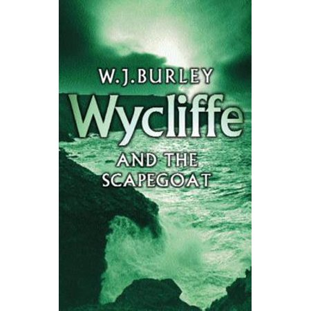 Wycliffe and the Scapegoat - eBook ()