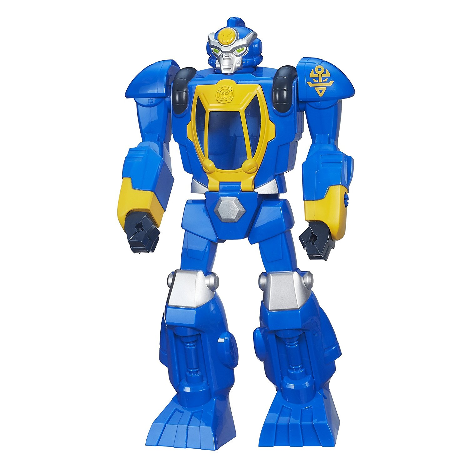 Transformers Rescue Bots High Tide Figure..., By Playskool Ship from US by