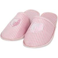 Memphis Grizzlies Women's Slide Slipper - Pink