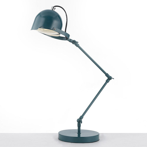 AF Lighting Cooper 4-Way Adjustable Desk Lamp by AF Lighting