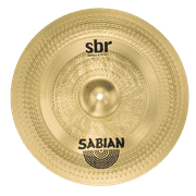 Sabian SBR 16 Inch Chinese Cymbal
