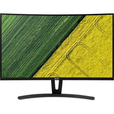 Acer ED3 27u0022 Widescreen Monitor 16:9 4ms 144hz Full HD(1920x1080) | Manufacturer Refurbished