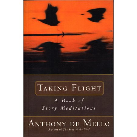 Taking Flight   A Book Of Story Meditations