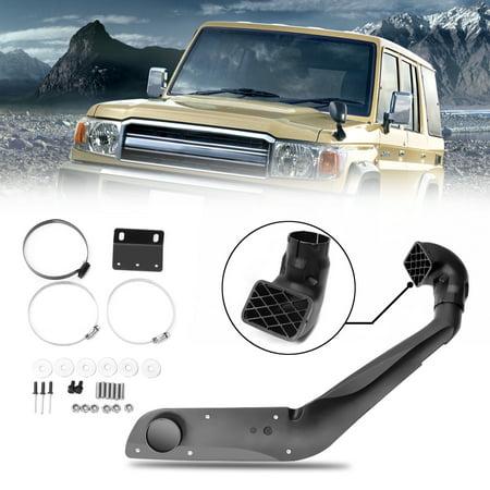 For 90-97 Toyota 80 Series Land Cruiser Lexus LX450 Air Intake Ram Snorkel  Kit
