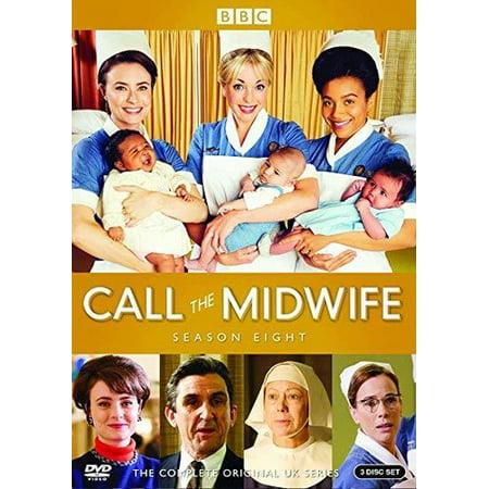 Home Improvement Halloween Season 8 (Call the Midwife: Season Eight)