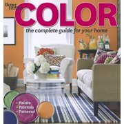 Color (Better Homes and Gardens)