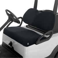 """Classic Accessories Fairway Terry Cloth Golf Cart Seat Cover, 10.50"""" L x 40"""" W, 2-Person Golf Carts"""