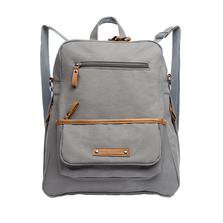 Vilah Bloom MOTG Convertable Backpack- Windy City