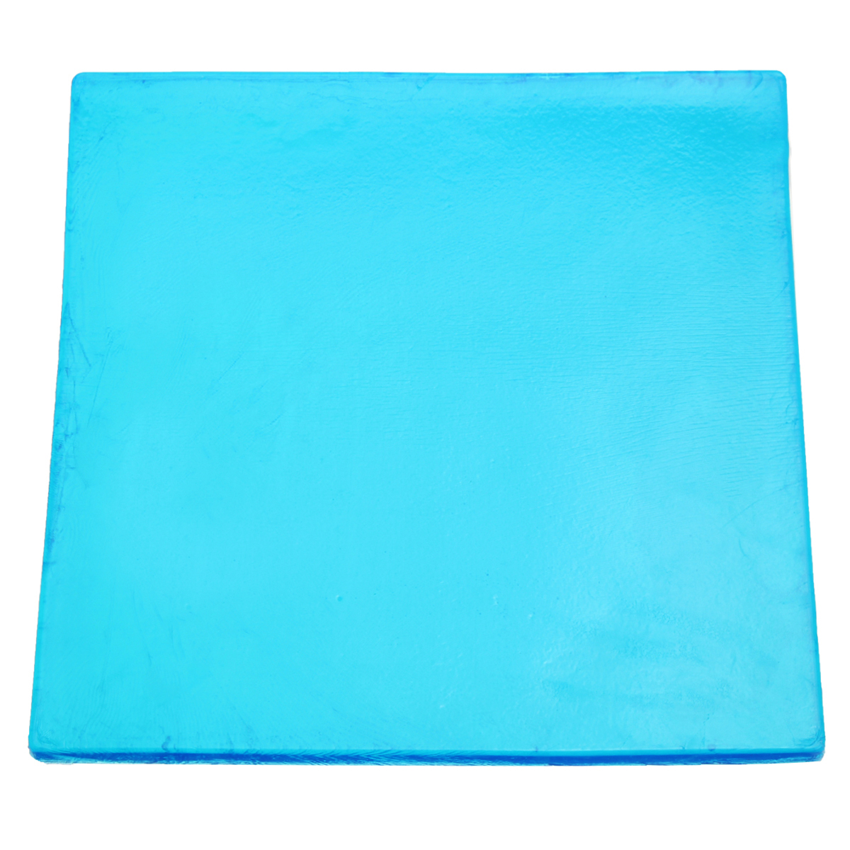 Motorcycle Seat Gel Pad Shock Absorption Mat Comfortable Soft Cushion Blue L/&6