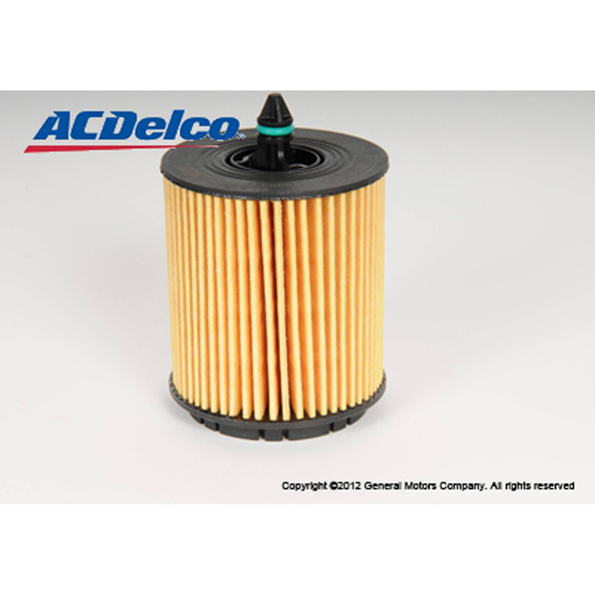 ACDelco PF457G Oil Filter