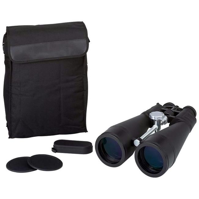 OpSwiss SPOP12580 OpSwiss 25-125 x 80 High Resolution Zoom Binoculars