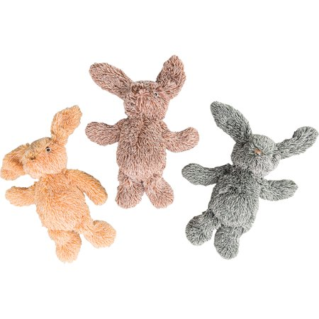 Cuddle Dog - Ethical Dog-Plush Cuddle Bunnies- Assorted 13 Inch