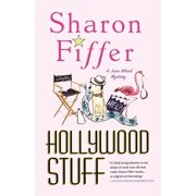 Hollywood Stuff : A Jane Wheel Mystery